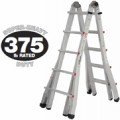Telescopic Ladder 18'