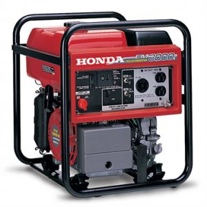 Generator 2500w