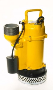 Submersible Pump 3