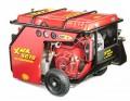 Air Compressor, Gas 70cfm