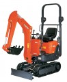 Excavator KX 008-03