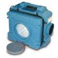 AIR SCRUBBER, HEPA