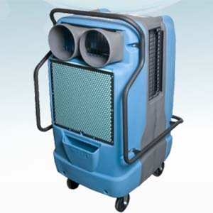 DEHUMIDIFIER/HEATER/AC UNIT 11000btu