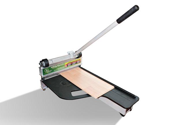 Laminate Floor Cutter Manual 13 Gamma