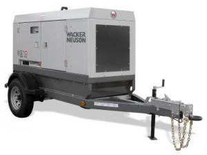 Generatrice 70 kw